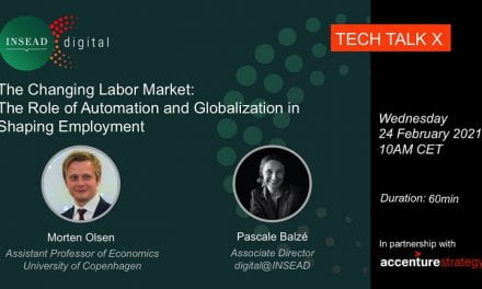 The Changing Labor Market: The Role of Automation and Globalization in Shaping Employment