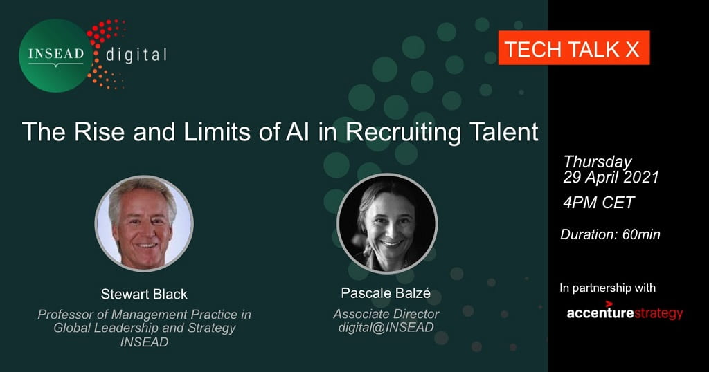 The Rise and Limits of AI in Recruiting Talent