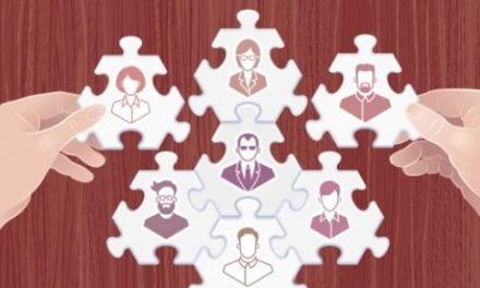 "Social Media Helps Global ""Dream Teams"" Come Together"
