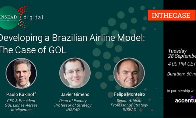 Developing a Brazilian Airline Model: The Case of GOL