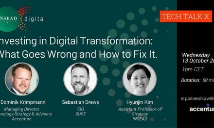 Investing in Digital Transformation: What Goes Wrong and How to Fix It