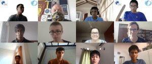 Zoomathon – COVID Fundraiser (CAS Project)