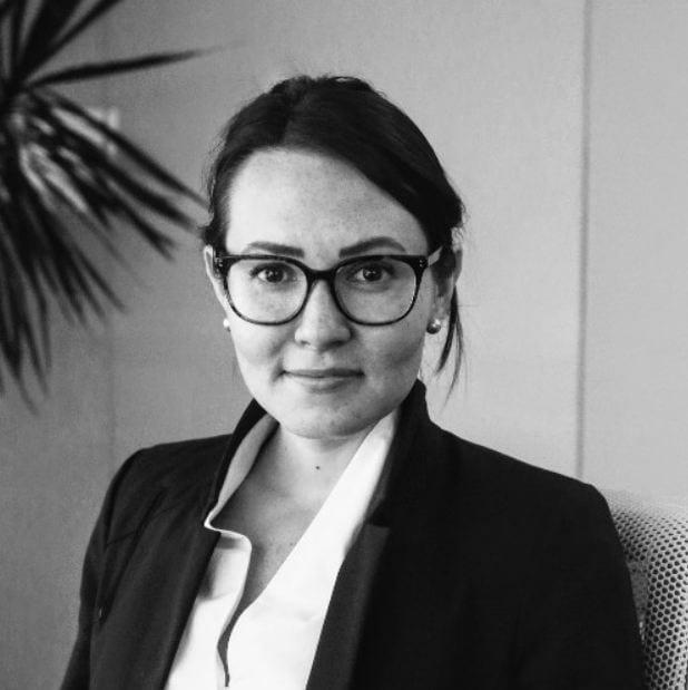 Julia Chickanaeva
