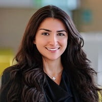 Alicia Garabedian