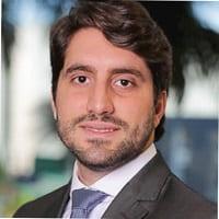 Andre Mello
