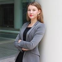 Greta Margaux Klier