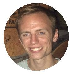 Nathaniel Kenninger MBA '17J