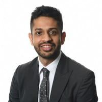 Parthasarthy Gupta