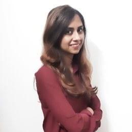Sharmistha Chowdhury