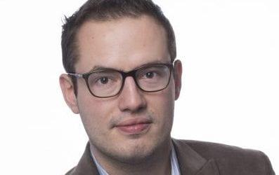 Sebastien STENGER (ISB Business School)  – November 30th 2018 (12h-14h)