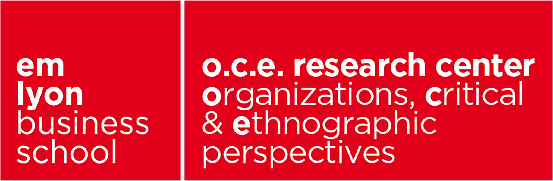 OCE Research Center
