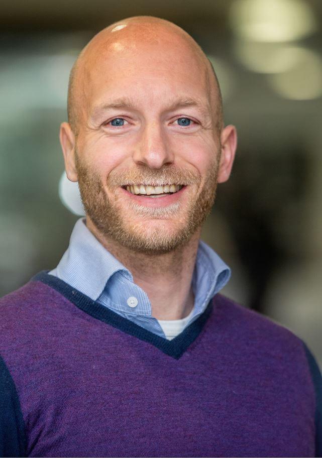 Joep Cornelissen (Rotterdam School of management) – May 3rd 2018 (12h-14h)
