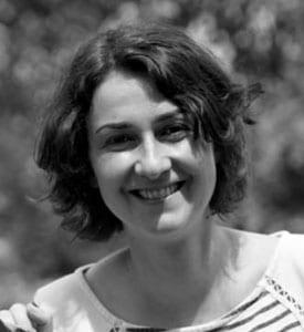 Marie-Rachel Jacob