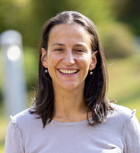 Marjolaine Rostain