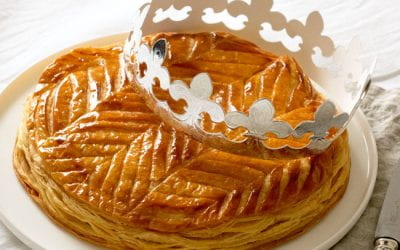 [OCE Conference Papers] Galette des Rois & Papers Reviews (EGOS, AOM) Thursday, January 9th – @10am – room 346 (Building A)