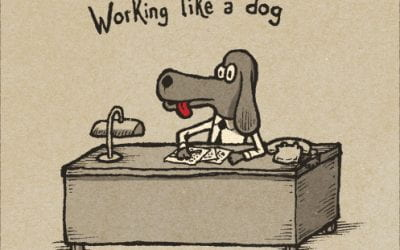 « Travailler comme un chien » : de la ménagerie au management (The Conversation) – David Courpasson