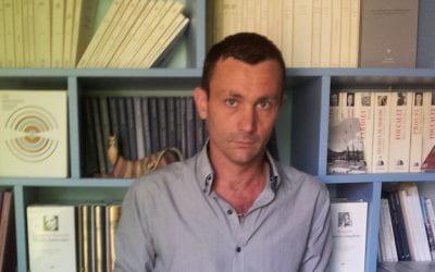 Laurent Demanze (Grenoble University) – October 22th 2020 (13h30-15h)