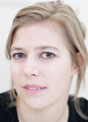 Work Tech Talk: Kathrin Sele