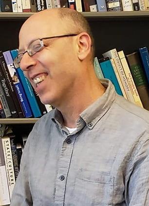 Work Tech Talk: Gil Eyal