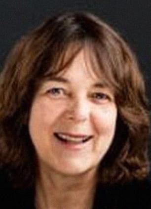 Work Tech Talk: Diane Bailey