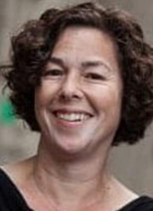 Work Tech Talk: Beth Bechky