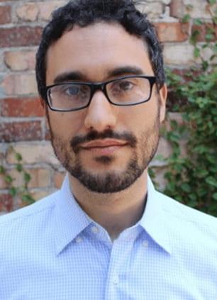 Work Tech Talk: Benjamin Shestakofsky