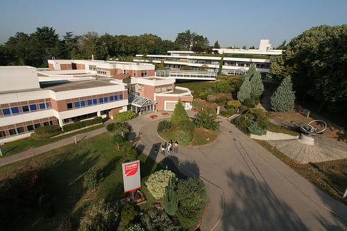 Meet EMLYON on campus on Thursday 11th December