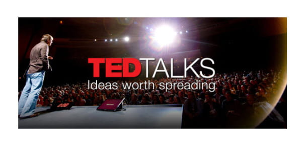 5 of the best TED Talks for students of the MBA
