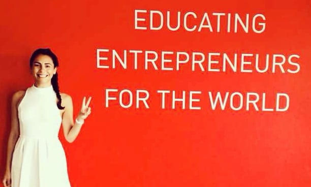 Graduate Ana on MBA specializations in Luxury: « I chose EMLYON because of its Luxury Management programme »