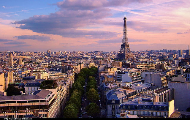 Top 5 reasons to study your MBA in France
