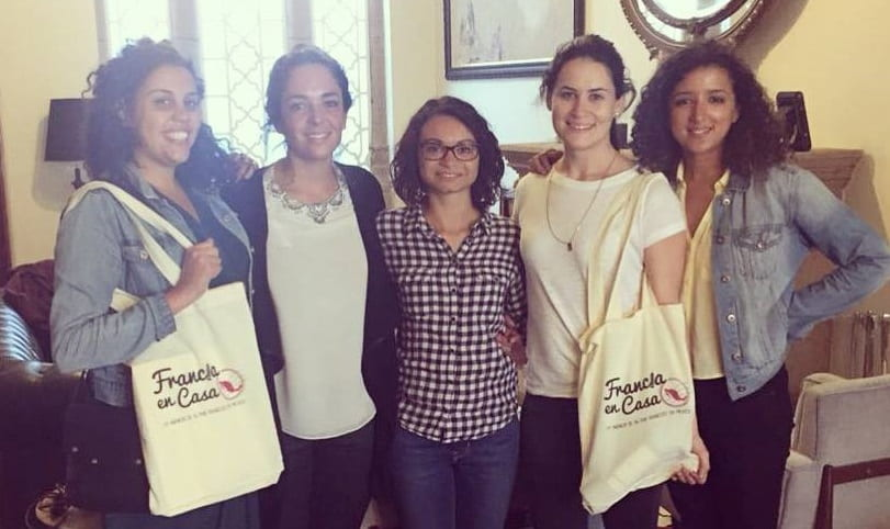 MBA Student Brings French Culture to Mexican Homes Through Au Pairs