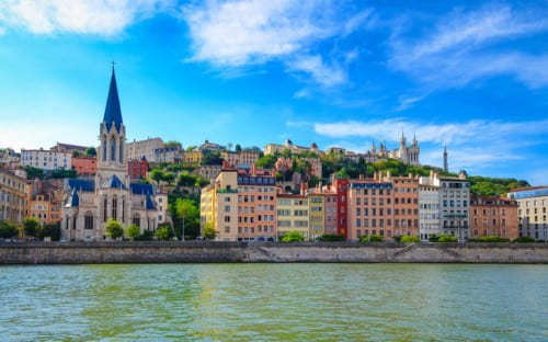 5 Reasons To Study An MBA In Lyon, France
