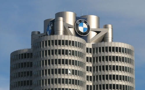 I Studied Entrepreneurship On My MBA In France -Then I Got A Job At BMW Asia