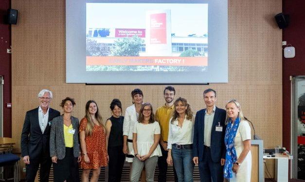 Lyon, A Start-Up Ecosystem On A Human Scale