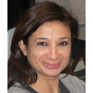 Catherine Pardo