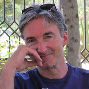 Bernard Forgues