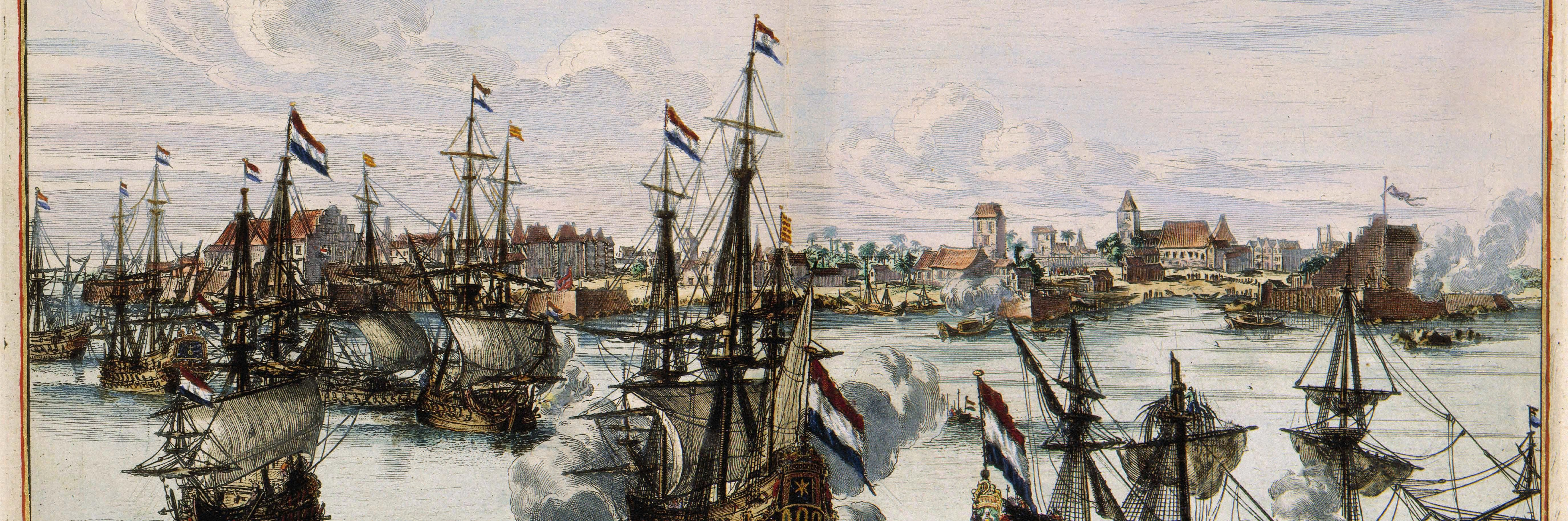 Agents with Principles: The Control of Labor in the Dutch East India Company, 1700 to 1796