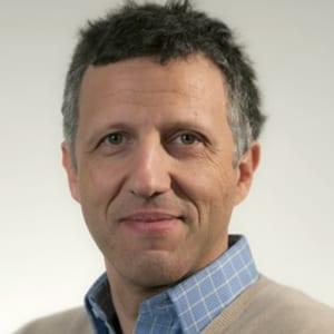 Jean-Luc Arregle