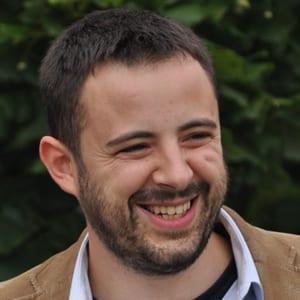 Benjamin Huybrechts