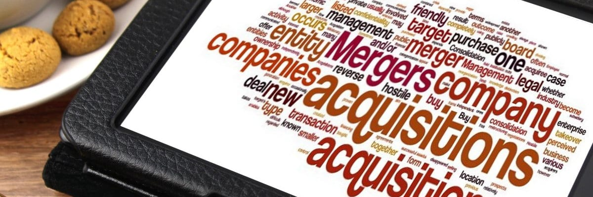 Ownership similarity in mergers and acquisitions target selection