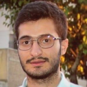Ehsan Eslahi