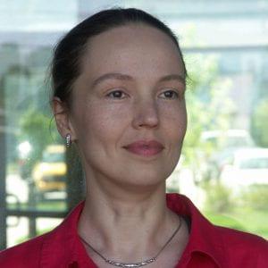 Olga Novoselova