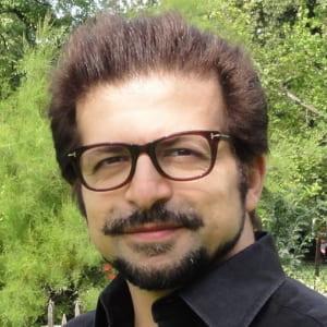 Damon Golsorkhi