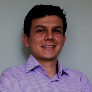 Cristian Taborda