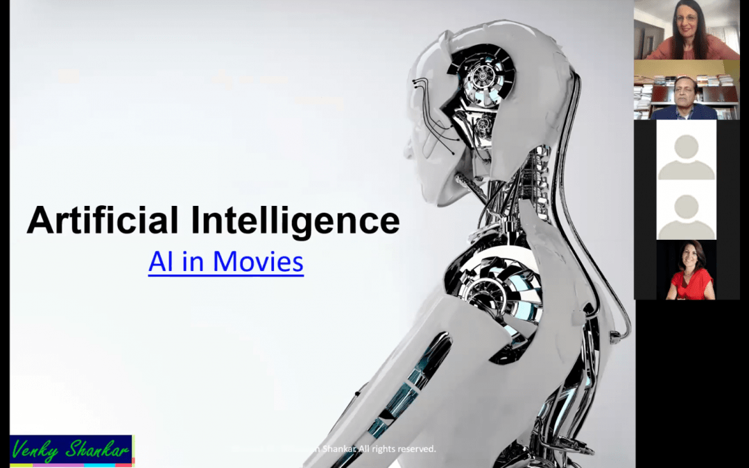 Business as Unusual? How AI is Reshaping it