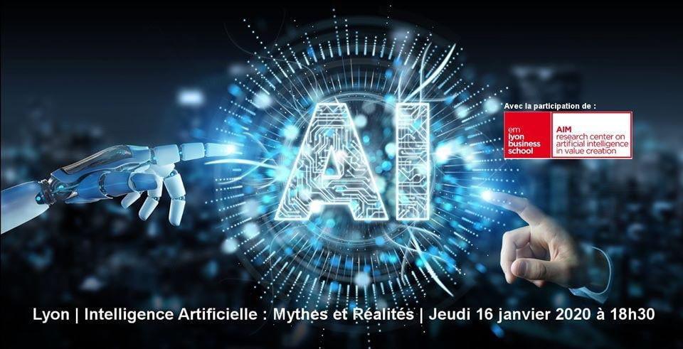 Intelligence Artificielle : Mythes et Réalités