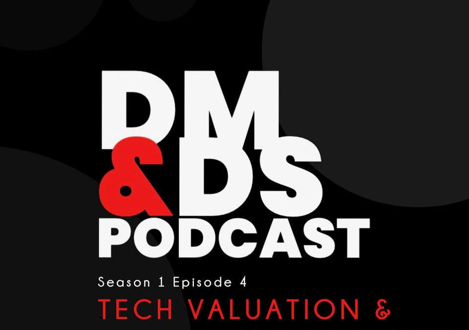 Tech Valuation & Post-Virus Economy with Emily McCormick