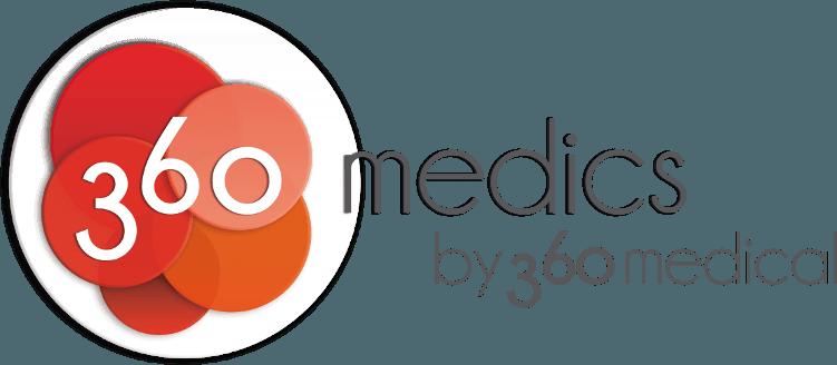 3 questions à … Grégoire Pigné, Président de la start up 360 medical
