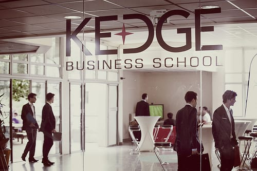 Une journée pour les gens qui veulent entreprendre à KEDGE BS Marseille