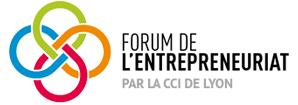 Forum de l'entrepreneuriat les 25 et 26 novembre organisé par la CCI de Lyon